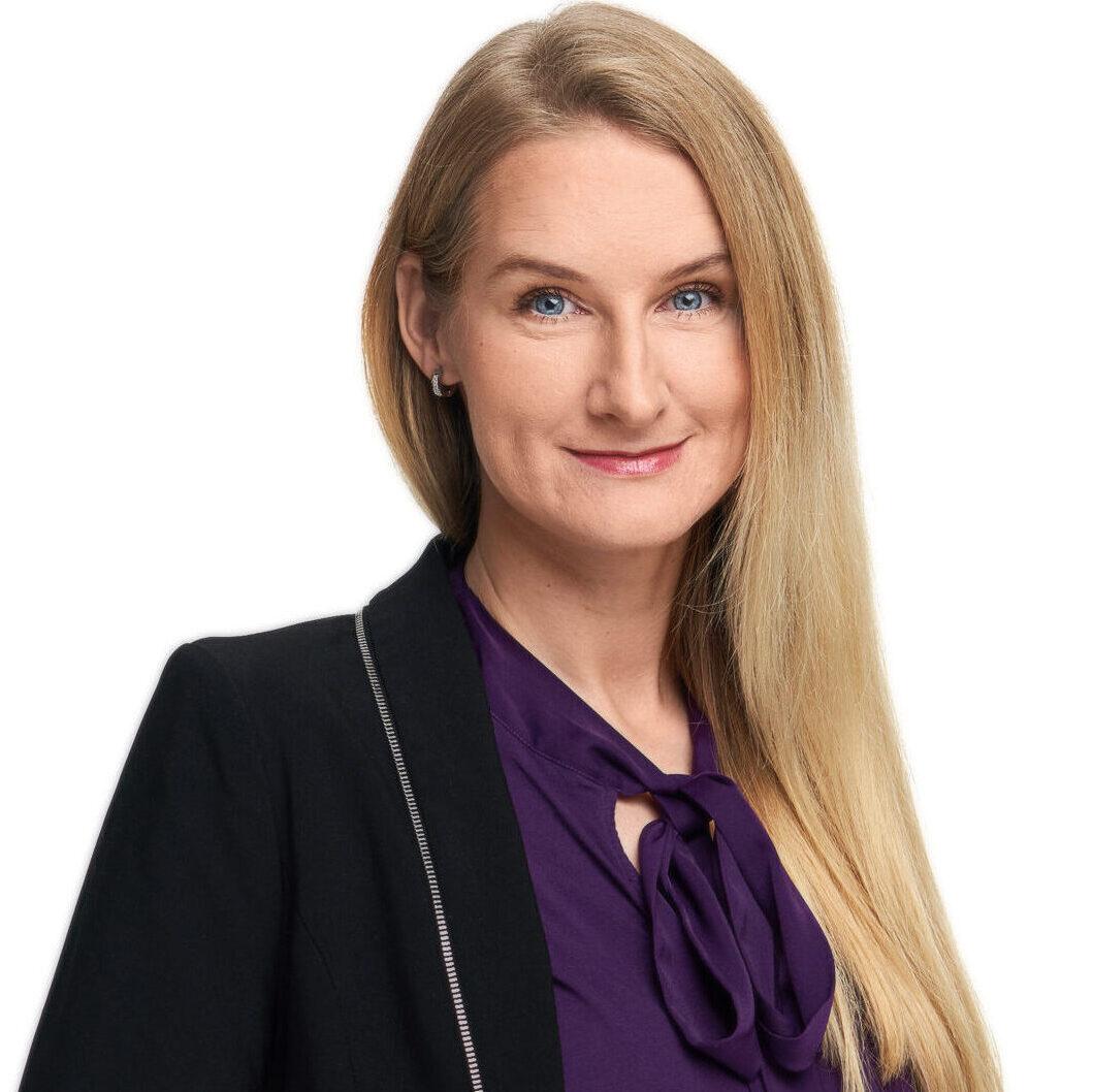 Margot Kebbinau